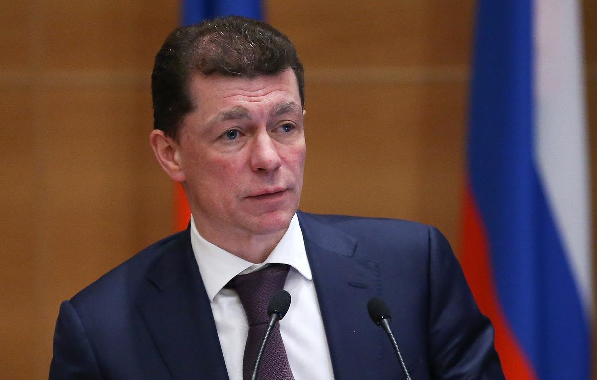 Министр труда Максим Топилин в июле приедет разбираться с бедностью на Алтае