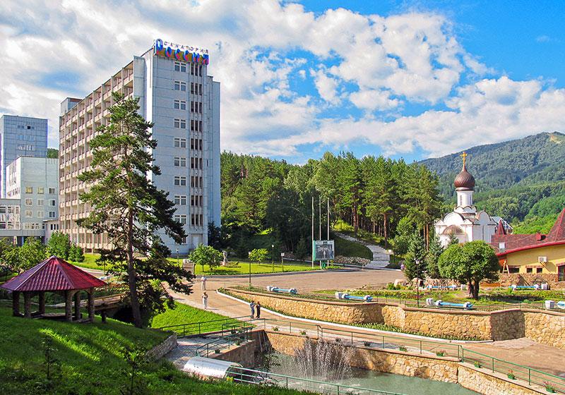 По предварительным оценкам, курортный сбор в Белокурихе за два месяца превысил 4 млн рублей