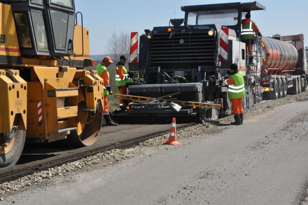 Уже к 2024 году в Бийске должна быть отремонтирована большая часть дорог