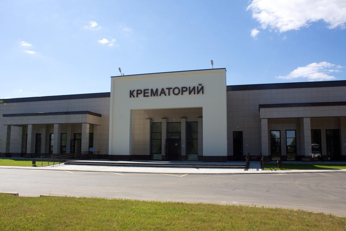 Глава Бийска не видит перспектив появления в городе крематория