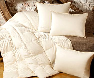 Виды и особенности домашнего текстиля