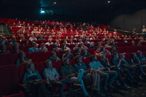 Сколько заработали кинотеатры края после открытия?