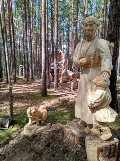 С 1 по 10 сентября на Бирюзовой Катуни пройдет фестиваль «Алтай. Притяжение»