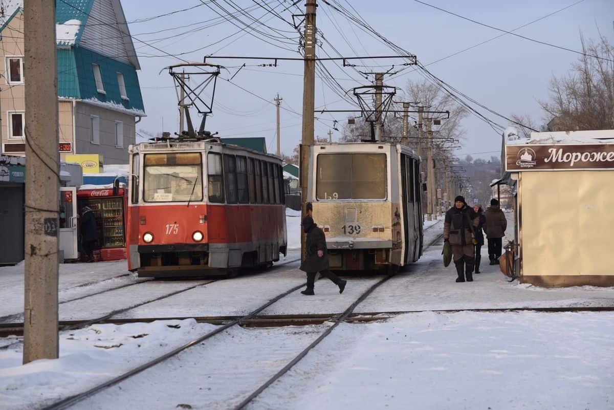 Сегодня с лесозавода до трамвайной остановки на Гилева начнет ходит бесплатный автобус