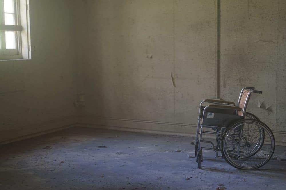 Глава следственного комитета заинтересовался историей с бийской девочкой, оставшейся без инвалидного кресла