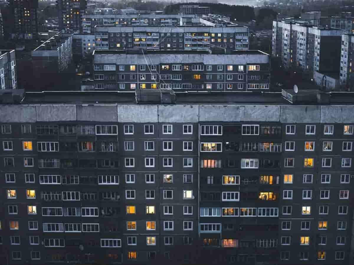 Названы главные причины недовольства россиян своим жильем