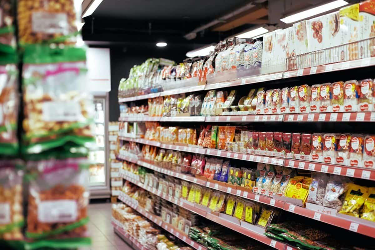 Алтайский край занял четвертое место в Сибири по росту цен на еду