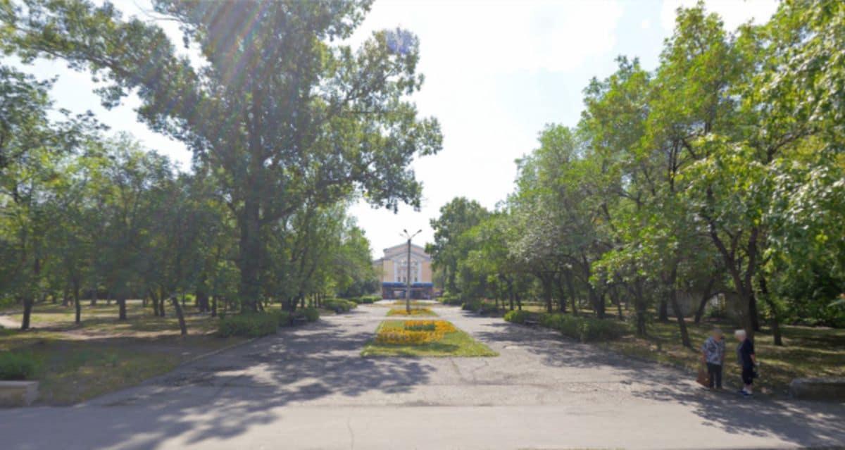 Бульвар за городским Дворцом культуры лидирует в голосовании за объекты благоустройства