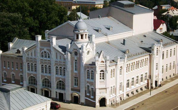 С 24 марта государственные учреждения культуры временно приостанавливают работу