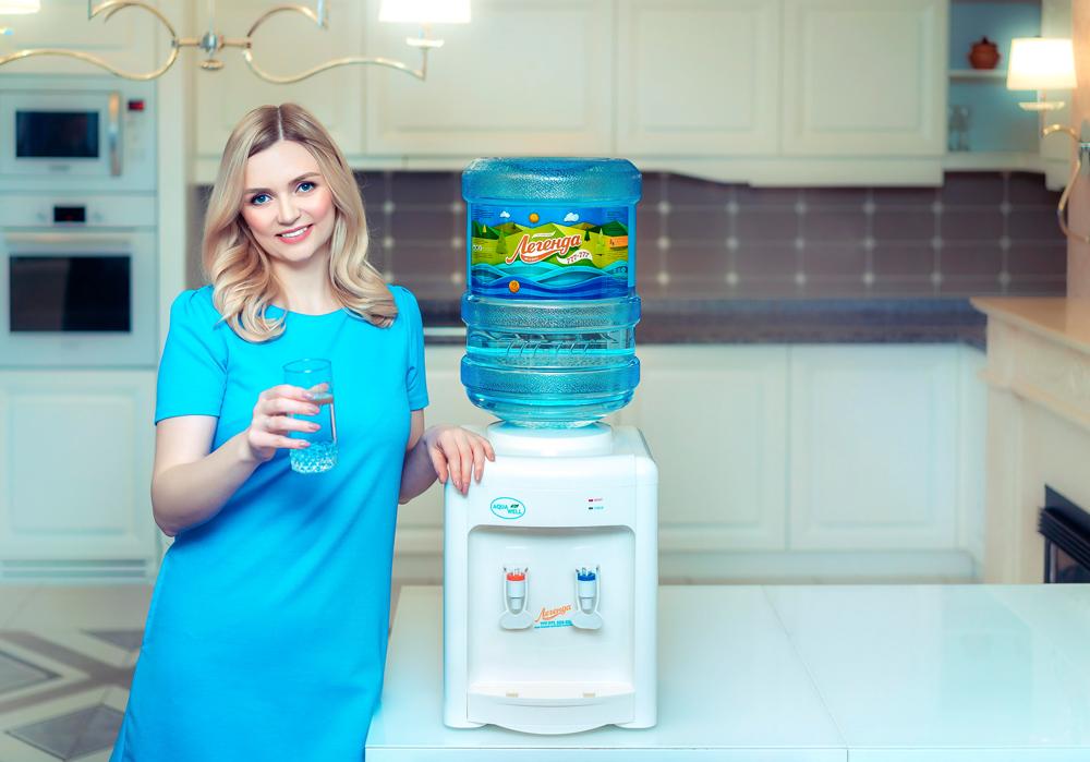 Качественная вода. Как ее получить дома?