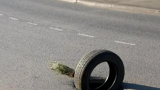 Задержан бийчанин, похитивший пять крышек от канализационных люков вчера на Стахановской
