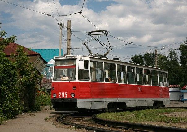 В Бийском трамвайном управлении запущена процедура банкротства