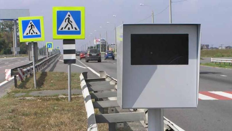 В 2020 году водителям, которых вычислят по камерам, начнут выписывать штрафы за езду без полиса ОСАГО