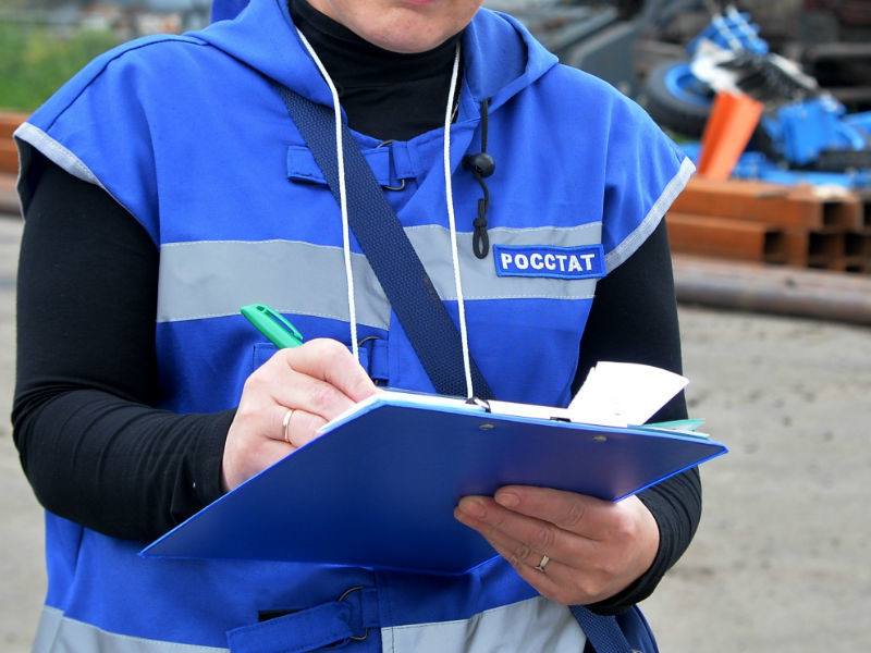 В Алтайском крае началась предварительная перепись населения