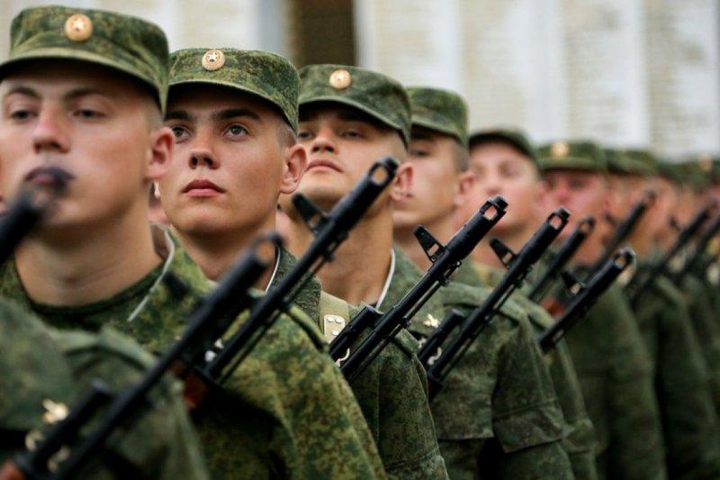 Весенний призыв в России пройдет в штатном режиме