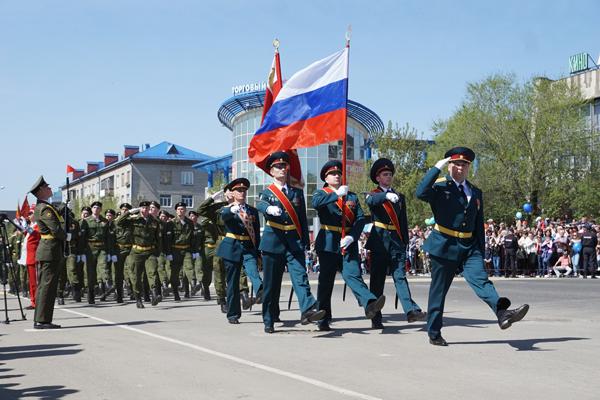 Чтобы помнили: Как Бийск отпразднует День Победы
