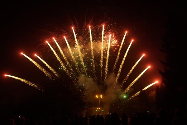 В мэрии утвердили программу празднования Дня города и Дня молодежи