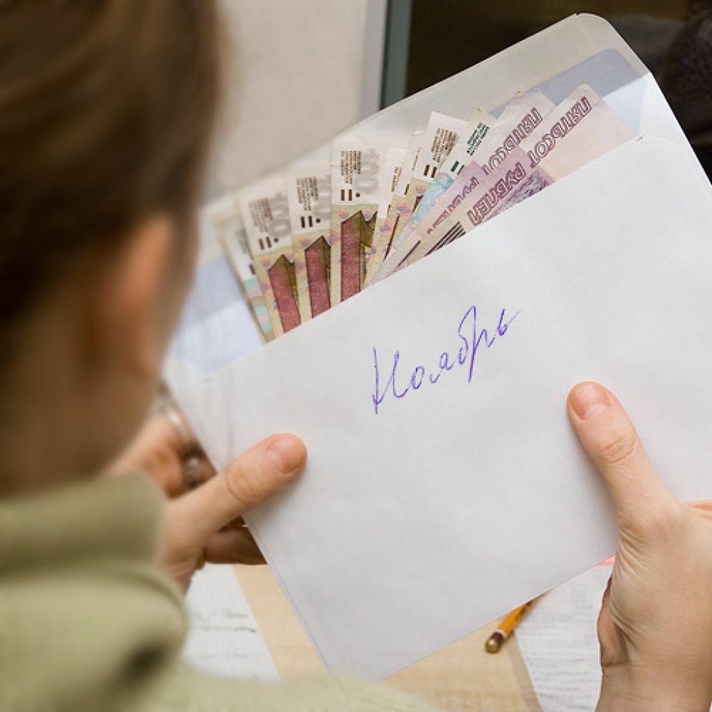 В Алтайском крае стартовал прием заявлений на ежемесячные выплаты из средств маткапитала