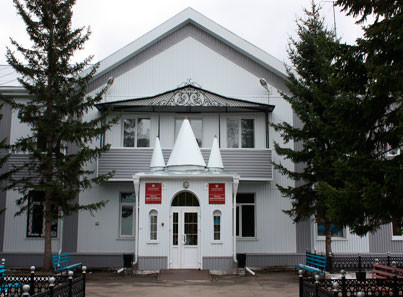 Бийский дом-интернат для престарелых получит на улучшение условий еще более 6 млн рублей