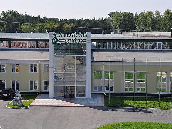 Группа «Черкизово» привлекла финансирование для расширения «Алтайского бройлера»