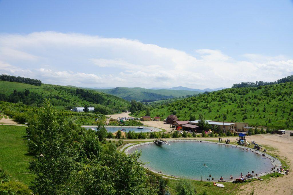 В селе Алтайском пройдет гастрономический фестиваль для гурманов «АХ! Фест»