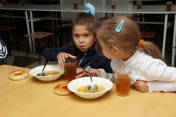 В детском саду №31 Бийска найдены многочисленные нарушения