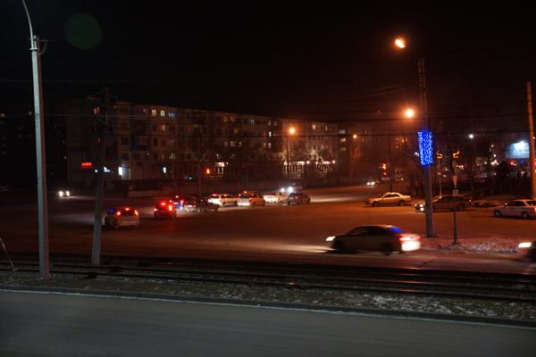 Администрация Бийска опубликовала тендер на новые уличные фонари