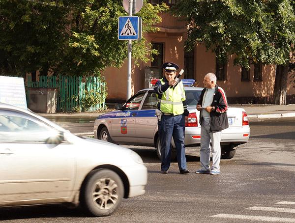 С 16 по 22 июля ГИБДД проводит профилактическое мероприятие «Пешеход»