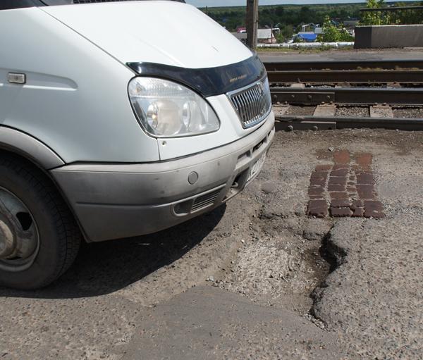 Определены победители тендеров на ремонт дорог Бийска в 2020 году