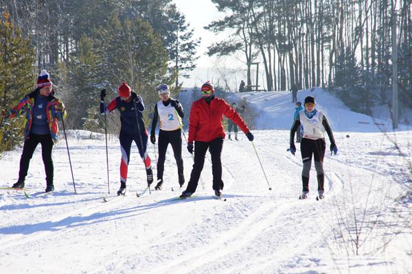 7 декабря за «Зарей» торжественно откроют новую лыжную трассу