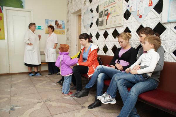 С 2020 года изменился график работы всех взрослых поликлиник Алтайского края