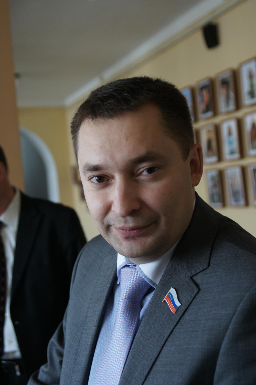 Замглавы Бийска Олег Гузеев может лишиться прав за отказ от медосвидетельствования