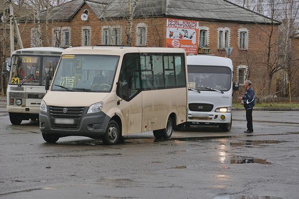 В мэрии Бийска готово предварительное заключение по делу о повышение стоимости проезда
