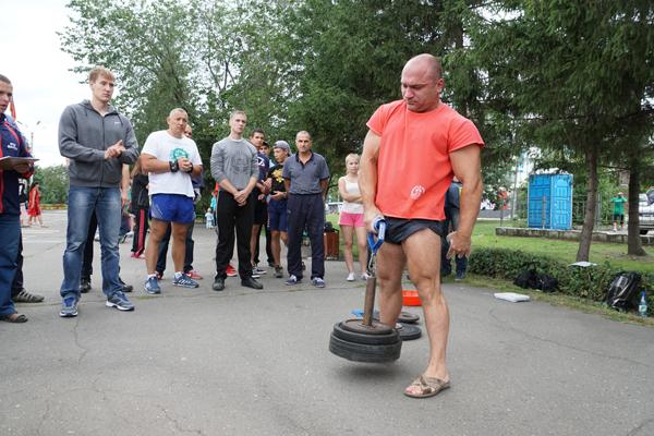 11 и 12 августа Бийск отметит День физкультурника
