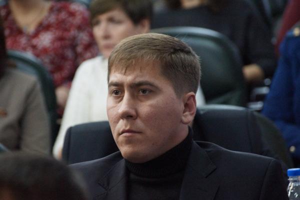 В Бийске решается вопрос о назначении руководителя фракции КПРФ в городской Думе