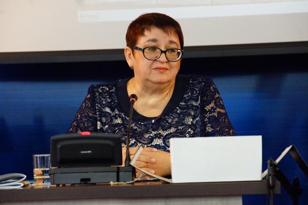 Проигравшую на выборах Лидию Громогласову лишат партийной должности