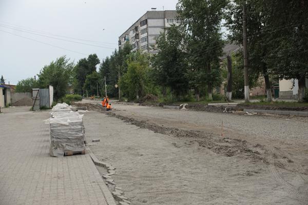 Городская интерактивная карта ремонта дорог успешно развивается