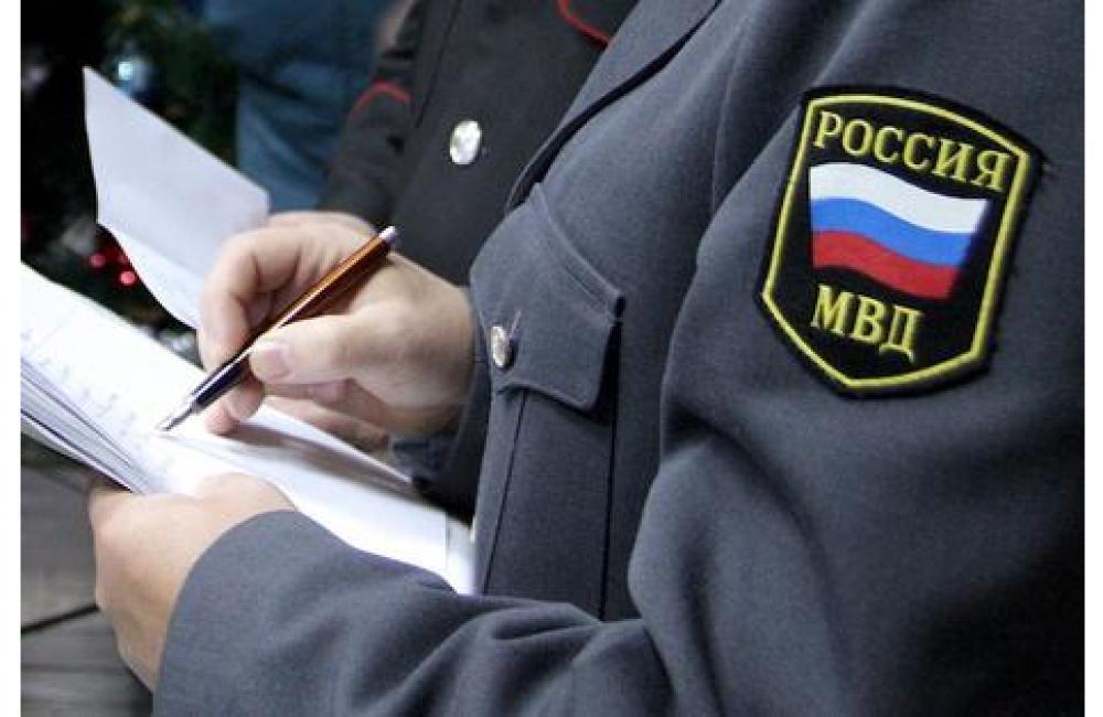 Полиция Бийска задержала угонщика раньше, чем хозяин заметил пропажу автомобиля