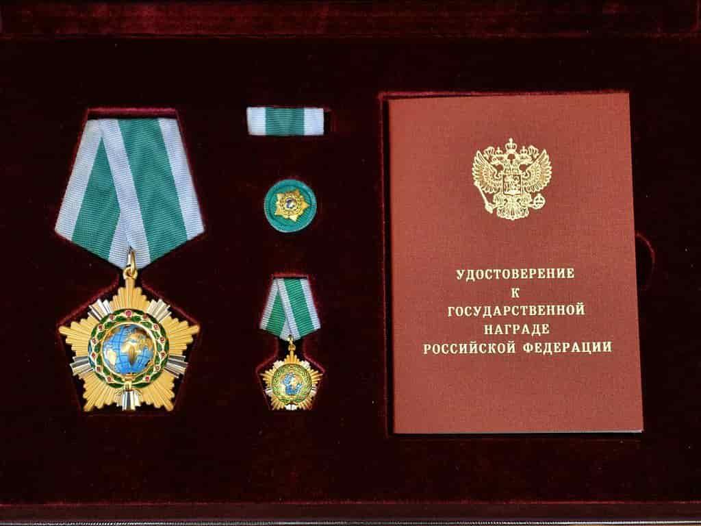 Владимир Путин подписал указ о присуждении государственных наград бийским паралимпийцам