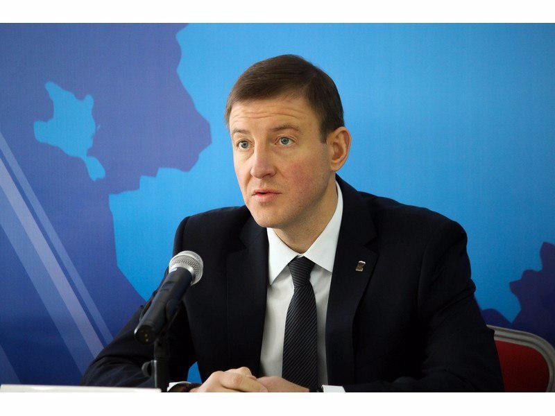 """Секретарь генсовета """"Единой России"""" прокомментировал итоги единого дня голосования"""