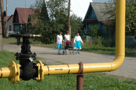 «Газпром» сообщил условия бесплатной газификации частных домов