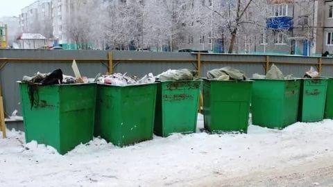 Тариф на захоронение бытовых отходов в Бийске может вырасти более чем в 3 раза