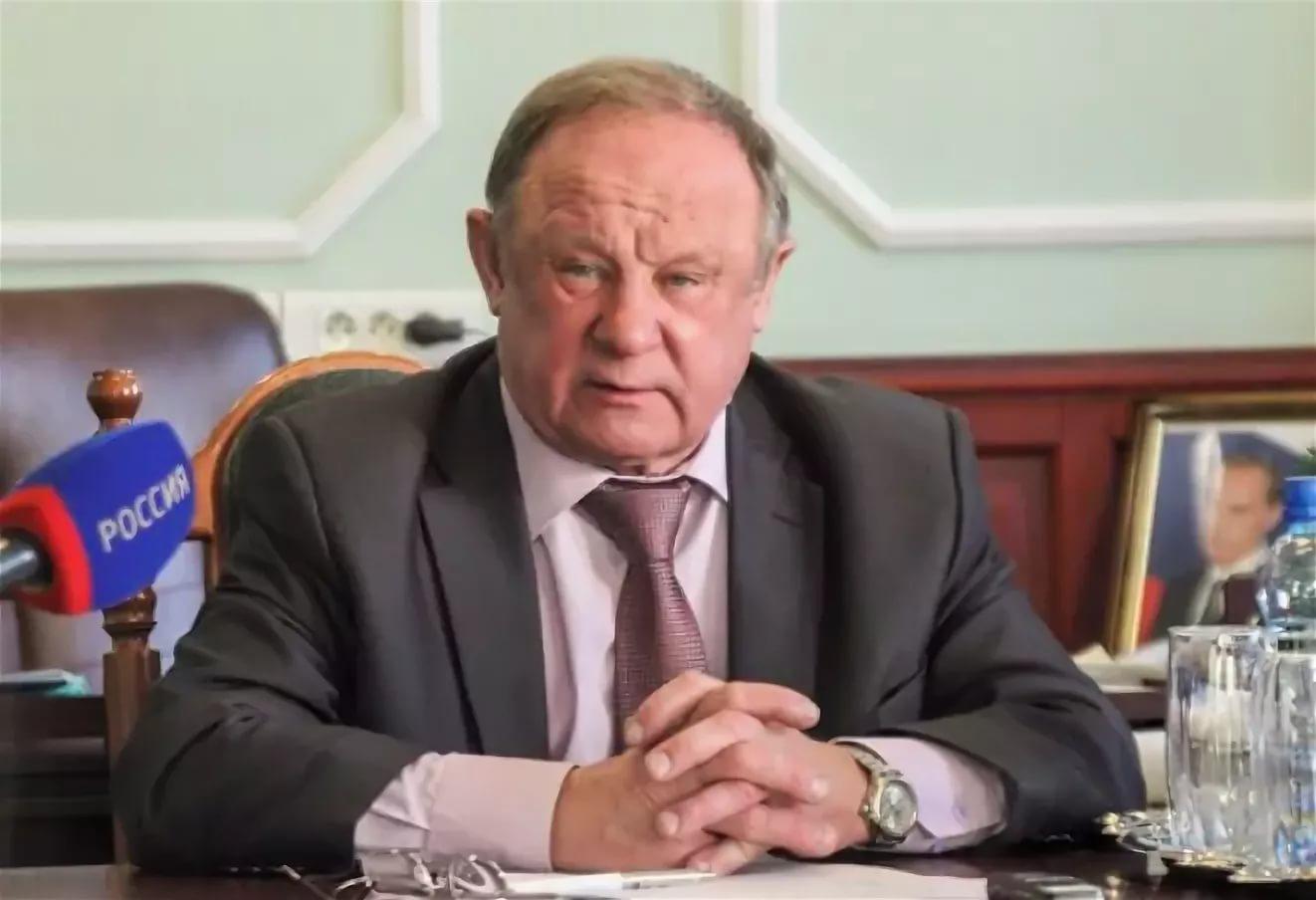 Экс-мэр Горно-Алтайска получил 4 года условно по двум уголовным статьям