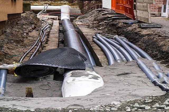 Этим летом теплоэнергетики планируют отремонтировать 3,7 км теплосетей на 81 млн рублей