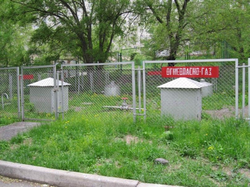 На следующей неделе в Бийске пройдет массовая проверка газифицированных домов