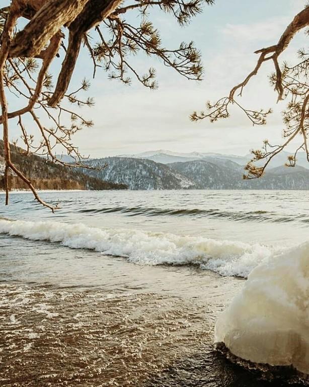 На оздоровление Телецкого озера будет потрачено 104,5 млн рублей