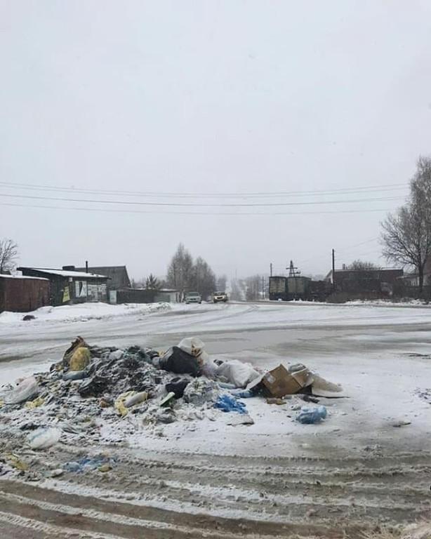 Жалобы на новый порядок вывоза мусора в Алтайском крае поступают только из Бийска
