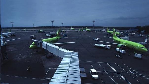 Ведущие российские авиаперевозчики отменили рейсы в Турцию