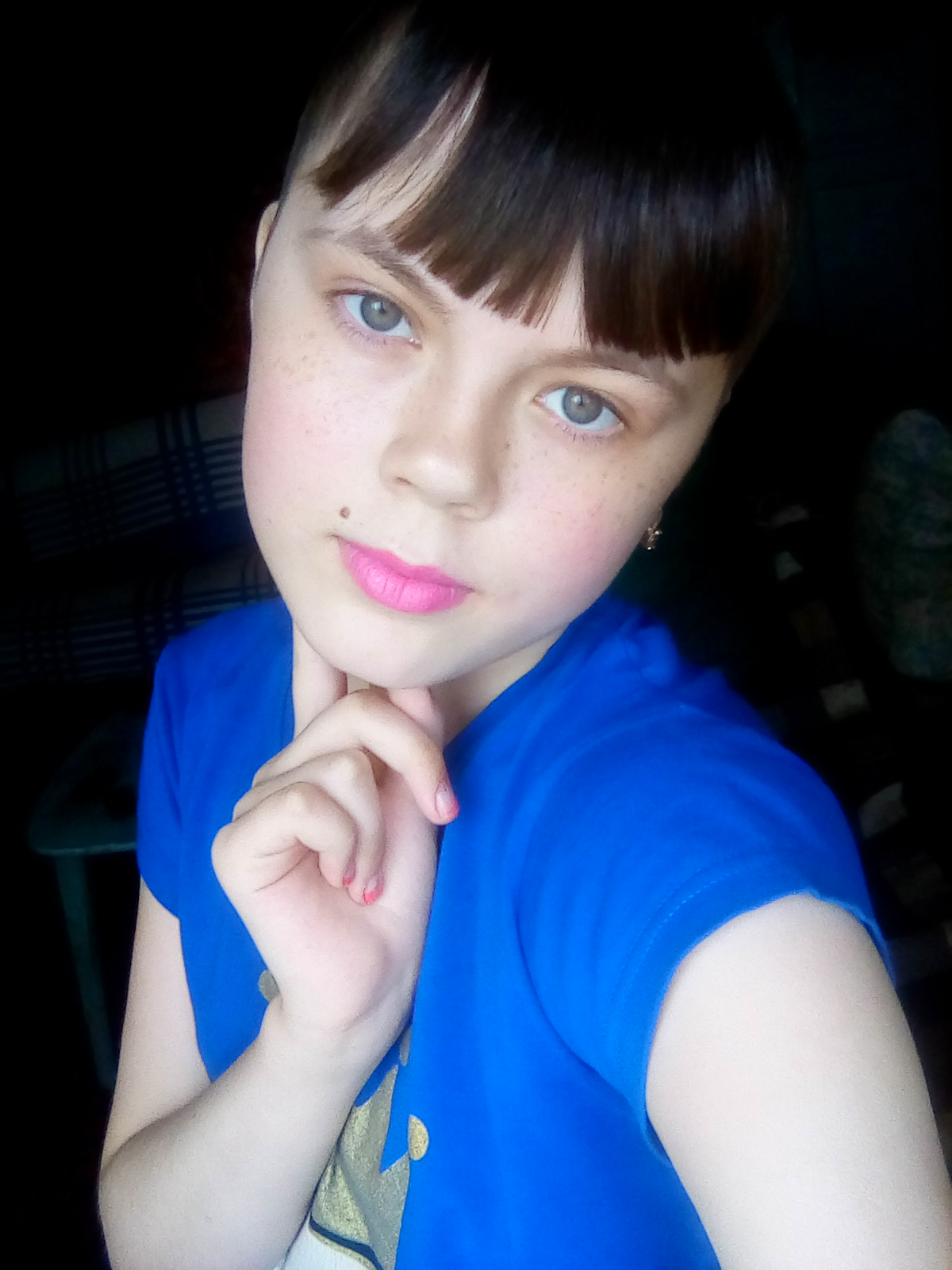 Требуется помощь: 13-летняя бийчанка Олеся Астапенко борется сразу с двумя страшными заболеваниями