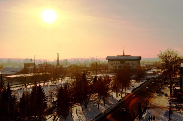 Алтайский край сокращает импорт